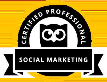Certified Social Media Professional