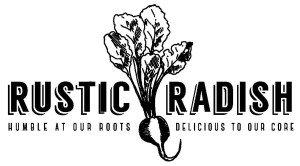 Rustic Radish
